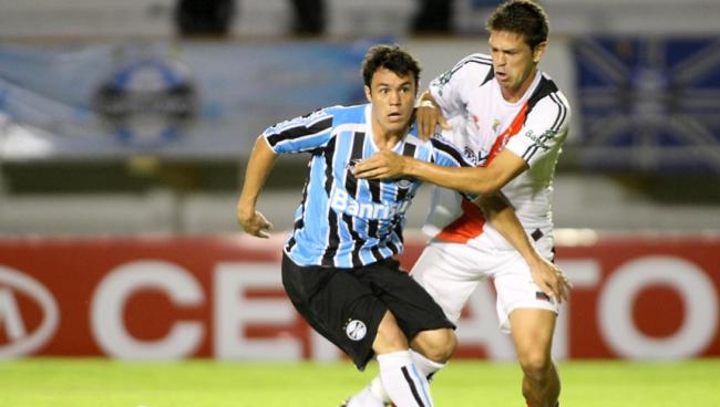 Nhận Định River Plate - Gremio 05h30 ngày 24/10 (Bán kết Copa Libertadores 2018)