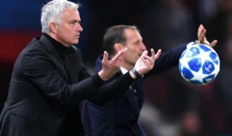 """MU thua đau C1: Mourinho nhận kém trình Juventus vẫn """"dìm hàng"""" Ronald"""
