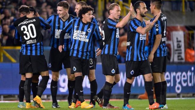 Nhận Định Club Brugge - Monaco 23h55 ngày 24/10 (Bảng A UEFA Champioms League 2018/19)