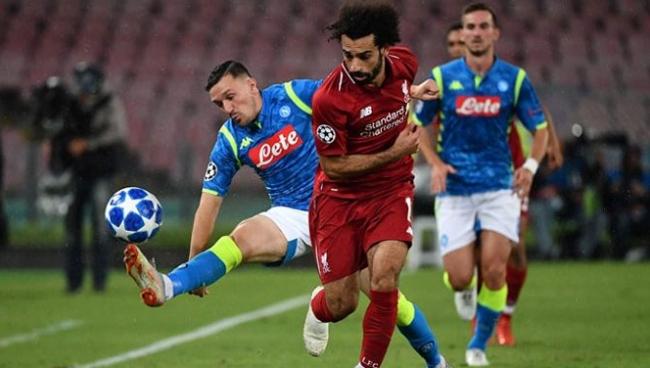 Nhận Định Liverpool vs Crvena Zvezda 02h00 ngày 25/10 (Bảng C UEFA Champions League 2018/19)