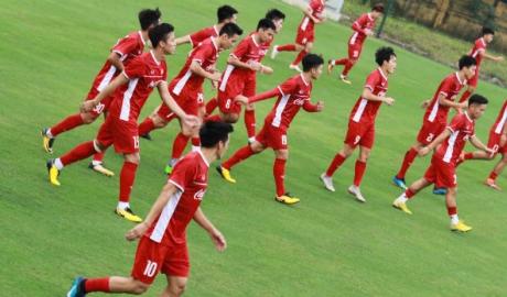 ĐT Việt Nam - FC Seoul: Toan tính của HLV Park Hang Seo