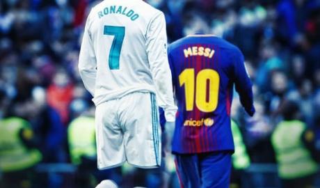 Barca - Real không Messi - Ronaldo: Siêu kinh điển vẫn hấp dẫn vì đâu?