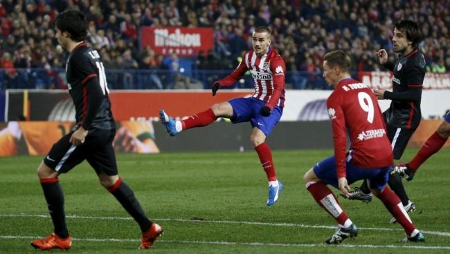 Nhận Định Atletico Madrid – Bilbao 00h30 ngày 11/11 (Vòng 12 La Liga 2018/19)