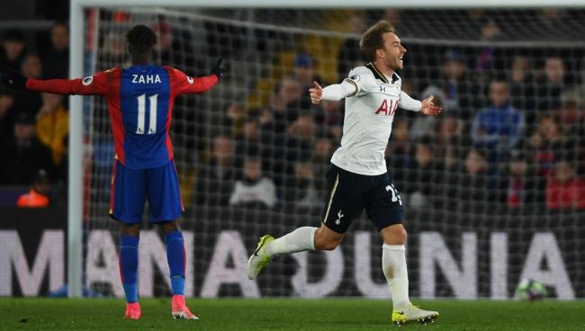 Nhận Định Crystal Palace – Tottenham 00h30 ngày 11/11 (Vòng 12 Premier League 2018/19)