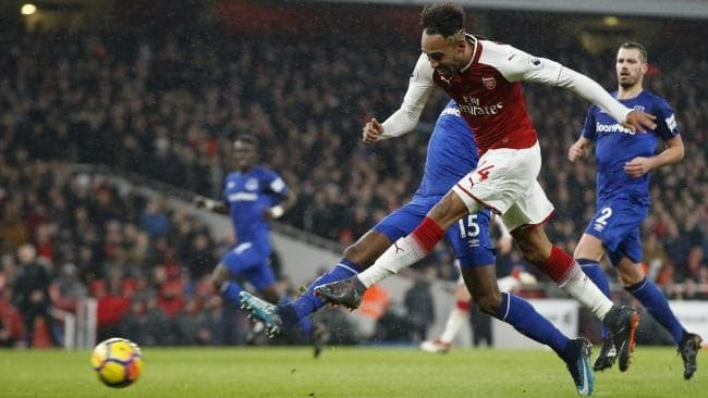 Nhận Định Arsenal – Wolves 23h30 ngày 11/11 (Vòng 12 Premier League 2018/19)