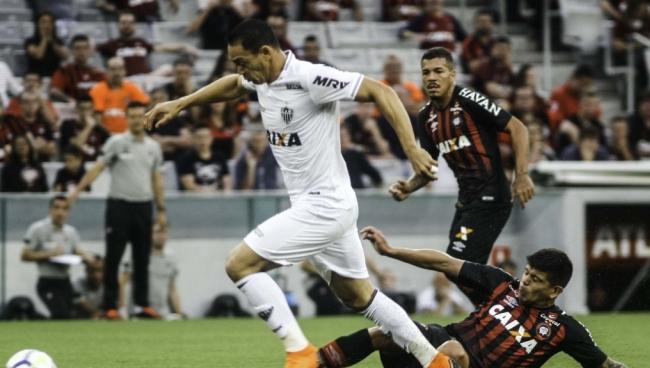 Nhận Định Parana - Atletico Mineiro 06h00 ngày 15/11 (Vòng 34 VĐQG Brazil 2018)