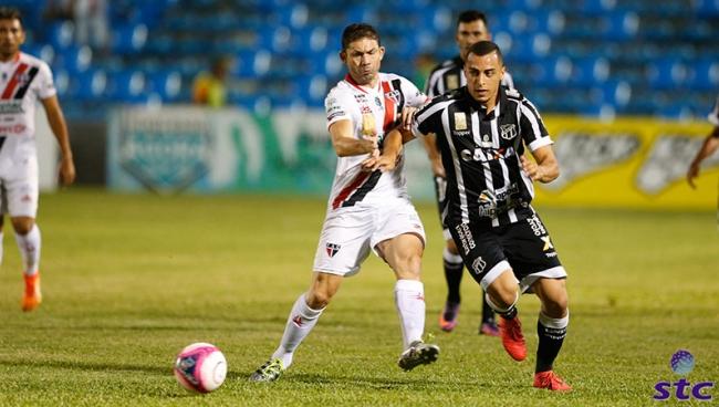 Nhận Định Bahia – Ceara 06h00 ngày 15/11 (Vòng 34 VĐQG Brazil 2018)