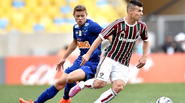 Nhận Định Cruzeiro – Corinthians 06h45 ngày 15/11 (Vòng 34 VĐQG Brazil 2018)