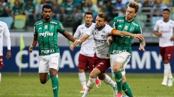 Nhận Định Palmeiras – Fluminense 06h45 ngày 15/11 (Vòng 34 VĐQG Brazil 2018)