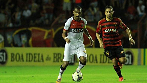 Nhận Định Recife – Vitoria 06h45 ngày 15/11 (Vòng 34 VĐQG Brazil 2018)