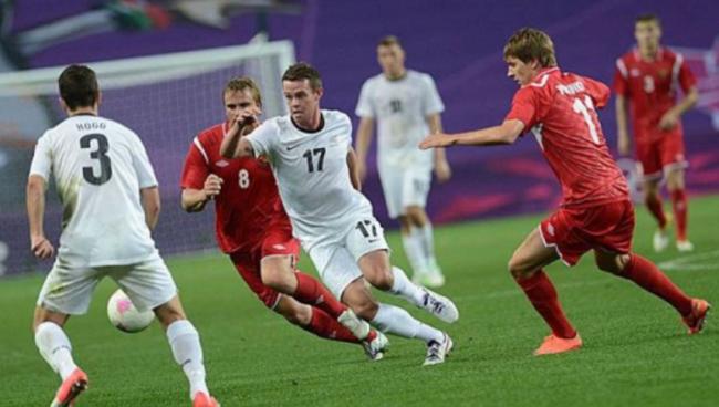 Nhận Định Luxembourg - Belarus 02h45 ngày 16/11 (UEFA Nations League 2018)