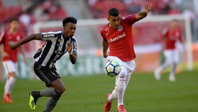 Nhận Định Botafogo - Internacional 02h00 ngày 19/11 (Vòng 35 VĐQG Brazil 2018)