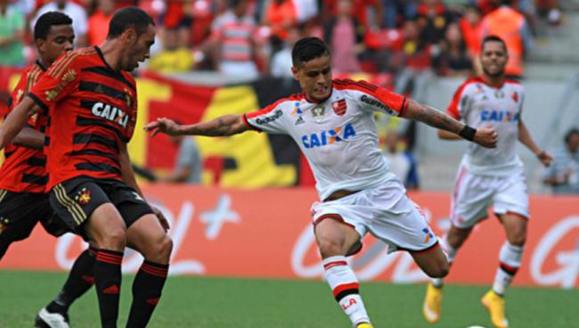 Nhận Định Recife - Flamengo 02h00 ngày 19/11 (Vòng 35 VĐQG Brazil 2018)