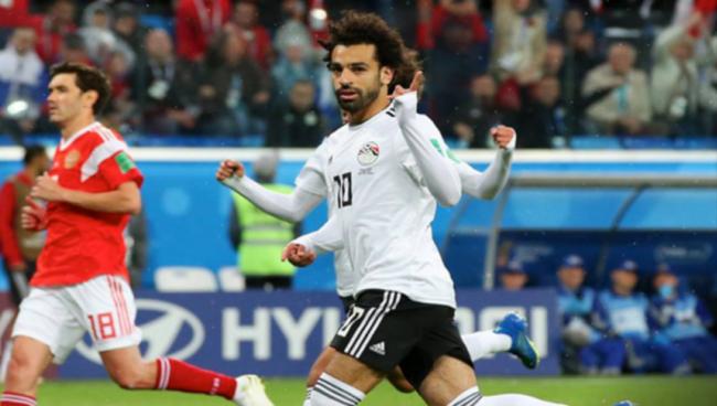 Nhận Định UAE - Ai Cập 17h00 ngày 20/11 (Giao Hữu Quốc Tế 2018)