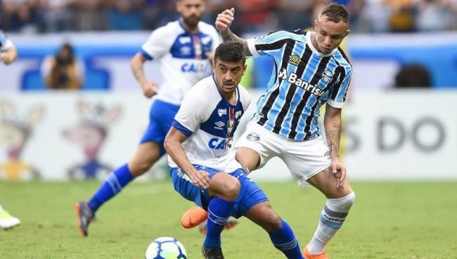 Nhận Định Chapecoense – Recife 06h00 ngày 23/11 (Vòng 36 VÐQG Brazil 2018)