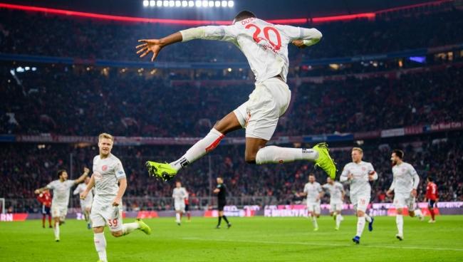 Nhận Định Fortuna Dusseldorf – Mainz 02h30 ngày 1/12 (Vòng 13 Bundesliga 2018/19)
