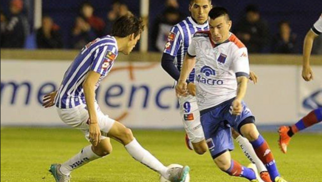 Nhận Định Tigre - Godoy Cruz 03h10 ngày 04/12 (Vòng 14 VĐQG Argentina 2018/19)