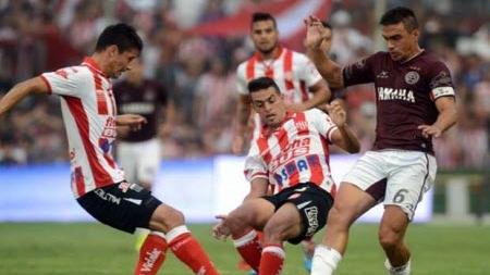 Nhận Định San Martin San Juan - Union Santa Fe 05h20 ngày 04/12 (Vòng 14 VĐQG Argentina 2018/19)