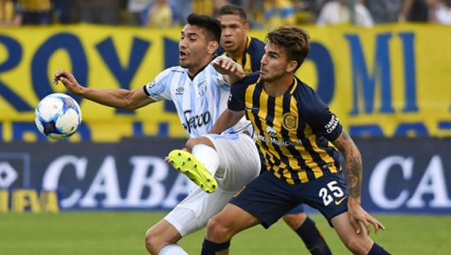 Nhận Định Velez Sarsfield - Rosario Central 05h20 ngày 04/12 (Vòng 14 VĐQG Argentina 2018/19)