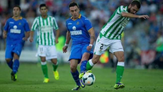 Nhận Định Betis - Santander 02h45 ngày 07/12 (Cúp nhà Vua Tây Ban Nha 2018/19)
