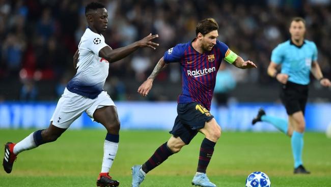 Nhận Định Barcelona – Tottenham 03h00 ngày 12/12 (Bảng B UEFA Champions League 2018/19)