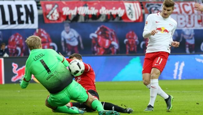 Nhận Định Leipzig - Mainz 21h30 ngày 16/12 (Vòng 15 Bundesliga 2018/19)