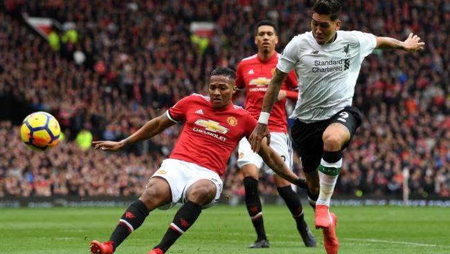 Nhận Định Liverpool - Man United 23h00 ngày 16/12 (Vòng 17 Premier League 2018/19)