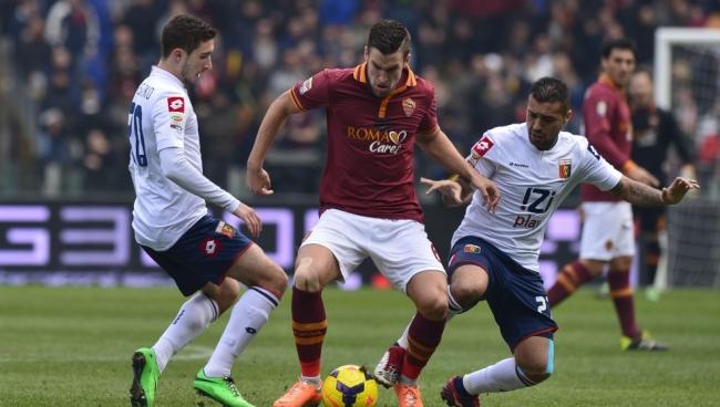 Nhận Định AS Roma – Genoa 02h30 ngày 17/12 (Vòng 16 Serie A 2018/19)