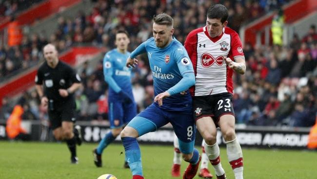 Nhận Định Southampton – Arsenal 20h30 ngày 16/12 (Vòng 17 Premier League 2018/19)