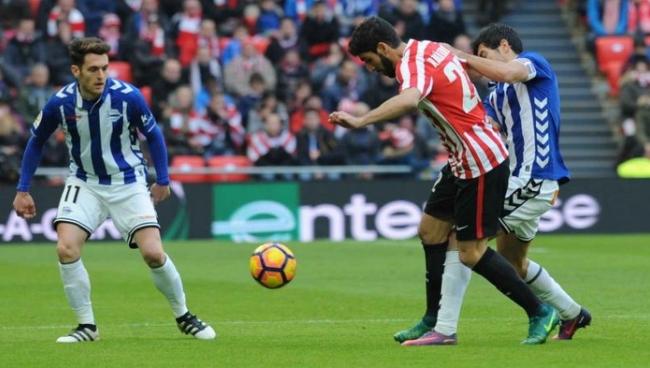 Nhận Định Alaves – Bilbao 03h00 ngày 18/12 (Vòng 16 La Liga 2018/19)