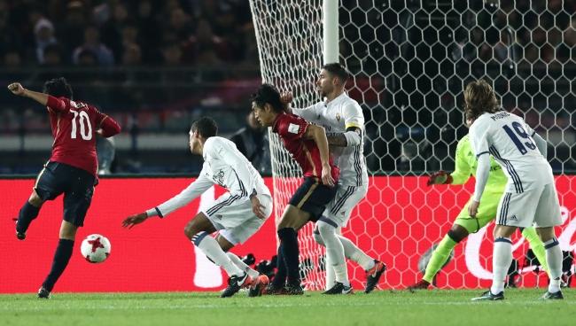Nhận Định Real Madrid – Kashima Antlers 23h30 ngày 19/12 (FIFA Club World Cup 2018)