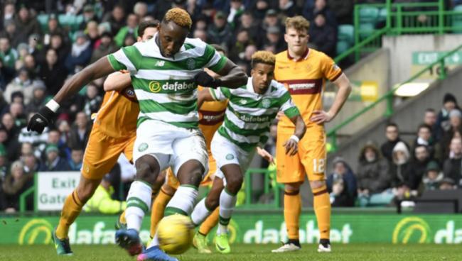 Nhận Định Celtic - Motherwell 02h45 ngày 20/12 (Vòng 18 VĐQG Scotland 2018/19)