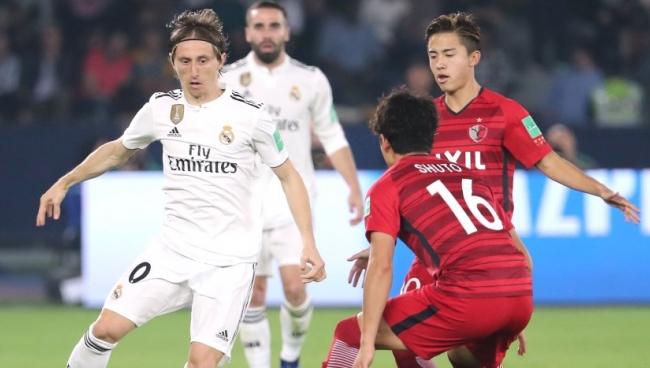 Nhận Định Real Madrid – Al Ain 23h30 ngày 22/12 (FIFA Club World Cup 2018)