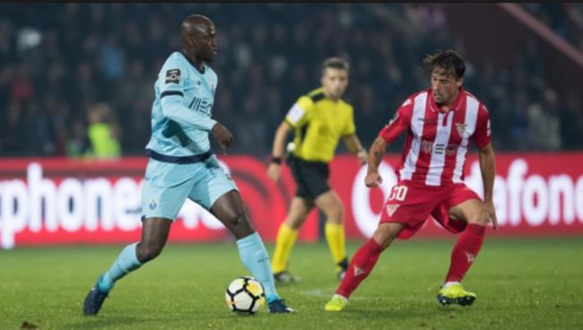 Nhận Định Desportivo Aves  - Porto 03h15 ngày 4/1 (Vòng 15 VĐQG Bồ Đào Nha 2018/19)