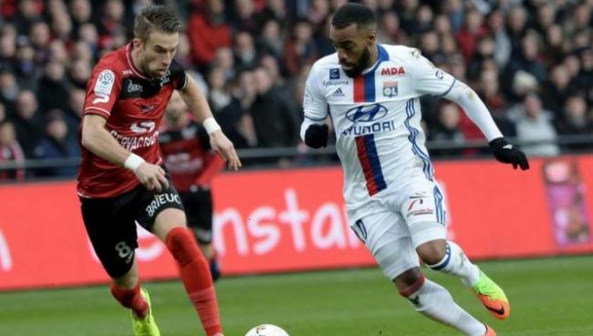 Nhận Định Lyon – Strasbourg 03h00 ngày 9/1 (Vòng 20 Ligue 1 2018/19)
