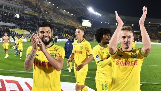 Nhận Định Nimes - Nantes 01h00 ngày 17/1 (Vòng 20 Ligue 1 2018/19)