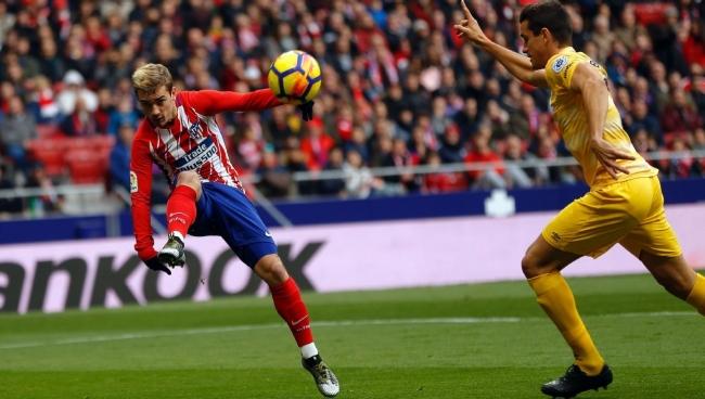 Nhận Định Atletico Madrid – Girona 01h30 ngày 17/1 (Cúp nhà Vua Tây Ban Nha 2018/19)