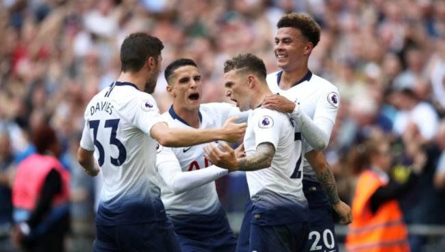 Nhận Định Fulham - Tottenham 22h59 ngày 20/1 (Vòng 23 Premier League 2018/19)