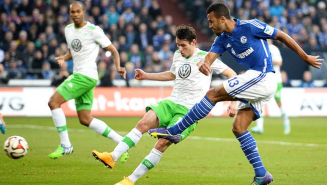 Nhận Định Schalke - Wolfsburg 00h00 ngày 21/1 (Vòng 20 La Liga 2018/19)