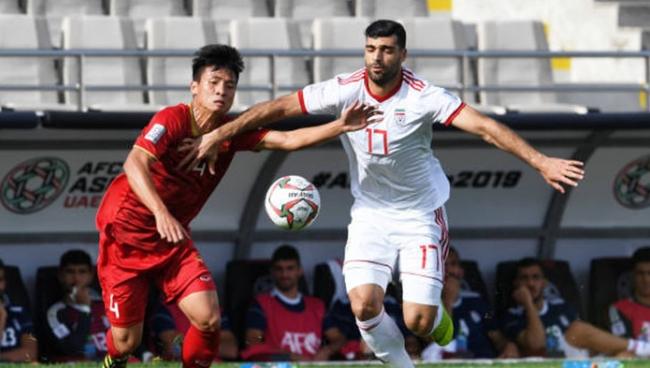 Nhận Định Trung Quốc – Iran 23h00 ngày 24/1 (Vòng Tứ Kết Asian Cup 2019)