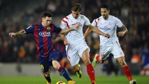 Nhận Định Celta Vigo – Sevilla 02h45 ngày 3/2 (Vòng 22 La Liga 2018/19)