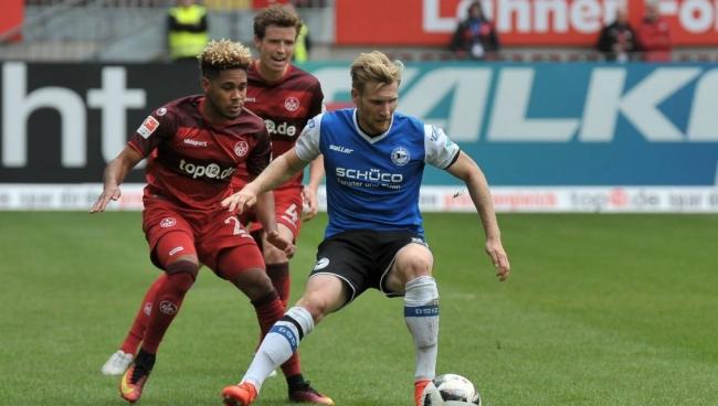 Nhận Định Regensburg – Bielefeld 00h30 ngày 9/2 (Vòng 21 Hạng 2 Đức 2018/19)