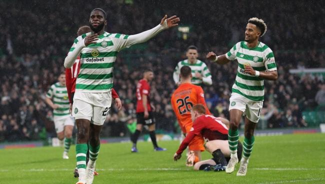 Nhận Định Celtic - Valencia 03h00 ngày 15/2 (Vòng 1/16 Europa League 2018/19)