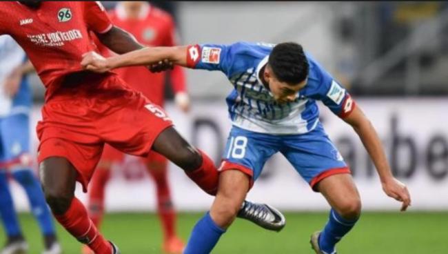 Nhận Định Hoffenheim - Hannover 21h30 ngày 16/2 (Vòng 22 Bundesliga 2018/19)