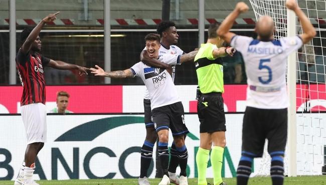 Nhận Định Atalanta - Milan 02h30 ngày 17/2 (Vòng 24 Serie A 2018/19)