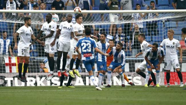 Nhận Định Valencia – Espanyol 22h15 ngày 17/2 (Vòng 24 La Liga 2018/19)
