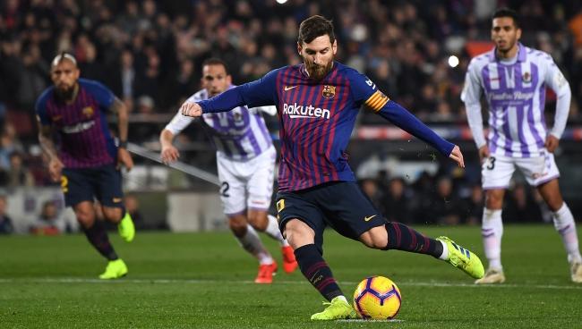Nhận Định Lyon – Barcelona 03h00 ngày 20/2 (Vòng 1/16 UEFA Champions League 2018/19)