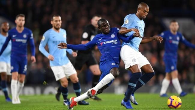 Nhận Định Chelsea - Manchester City 23h30 ngày 24/2 (Chung Kết cúp Liên Đoàn Anh 2018/19)