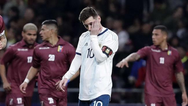 Nhận Định Morocco - Argentina 02h00 ngày 27/3 (Giao Hữu Quốc Tế 2019)