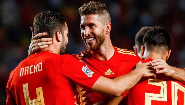 Nhận Định Malta - Tây Ban Nha 02h45 ngày 27/3 (Bảng F Vòng loại Euro 2020)